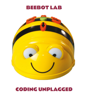 Bee Bot Tackk